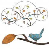 Bird-Trio