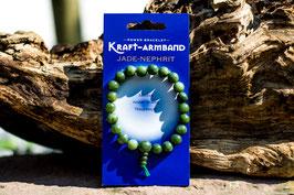 Kraft-Armband Jade Nephrit