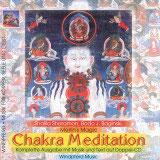 Chakra Meditation Doppel-CD