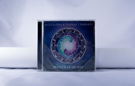 Mantras of Joy von Julia Elena und Yvonne Lamberty