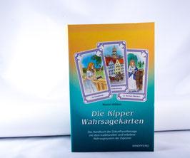 Buch -Die Kipper Wahrsagekarten