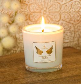 Engel - Kerzen -Erzengel-Sparset