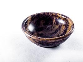 Schale aus Speckstein