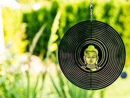 Buddha Mobile Windspiel