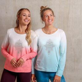 Yoga- Shirt Shakti  Neu!!!