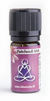 Ätherisches Öl-Pachouli