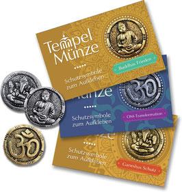 Tempelmünzen