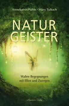 "Buch ""Naturgeister"""