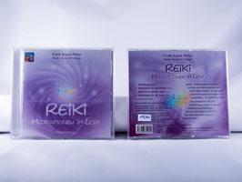 Reiki – Meditationen im Licht