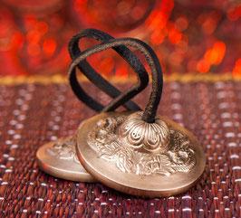 Tibetische Zimbeln