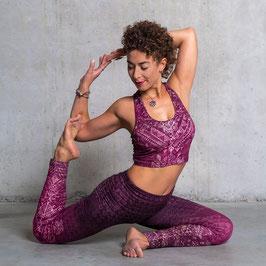 Yoga-Bra  Neu!!!