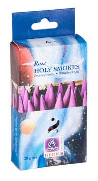 Holy Smokes Räucherkegel