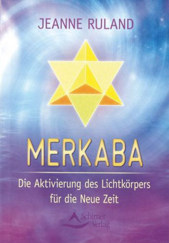 "Buch ""MERKABA"""