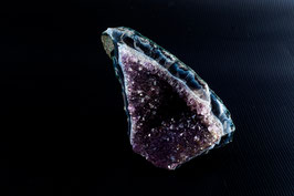 Amethyst-Formation