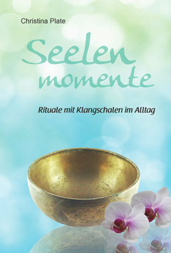 """Buch """"Seelenmomente"""""""