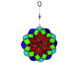 Suncatcher - Mandala/Symbole