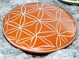 Handschmeichler - Blume des Lebens