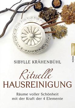 """Buch """"Rituelle Hausreinigung"""""""