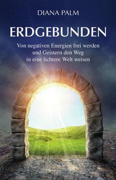 """Buch """"Erdgebunden"""""""