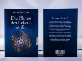 """Buch """"Die Blume des Lebens in dir"""""""