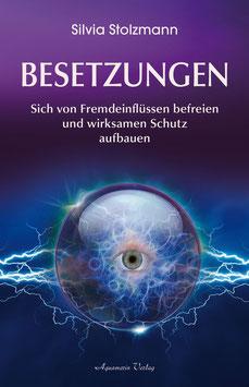"""Buch """"Besetzungen"""""""