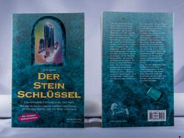 Buch -Der Stein Schlüssel