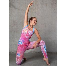 Yoga- Legging Bravery  Neu!!!