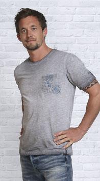 T-Shirt Nature Spirit mit Turmalin