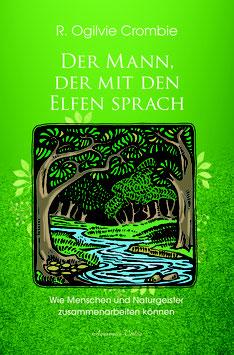 Buch: Der Mann der mit den Elfen sprach