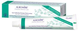 Auromere - ayurvedische Kräuterzahncreme