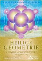 Heilige Geometrie - Kartenset