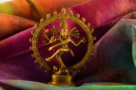 Shiva Nataraj Messing