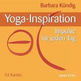 Yoga-Inspiration