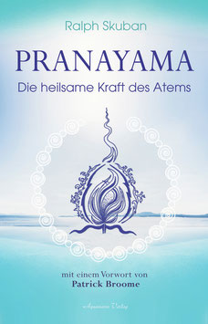 """Buch """"Pranayama"""""""