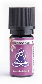 Ätherisches Öl-Benzoe
