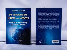 """Buch """"Die Entfaltung der Blume des Lebens"""""""