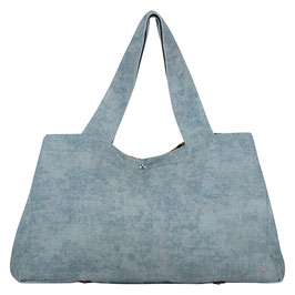 MOMMY BAG BABY BLUE