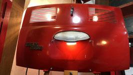 Applique da muro Fiat 500