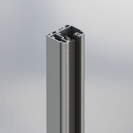 GroJa Ambiente - Klemmschiene 93,5 cm (LINKS)
