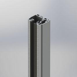 GroJa Ambiente - Klemmschiene 181 cm (RECHTS)