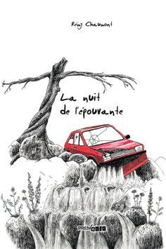 La nuit de l'épouvante - Rémy Chaumont