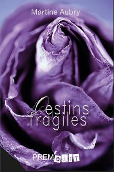 Destins fragiles-Martine Aubry