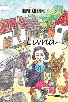 Livna - Hervé Giliénine