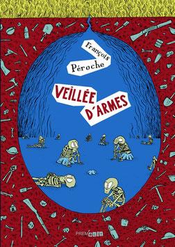 François Péroche - Veillée d'armes
