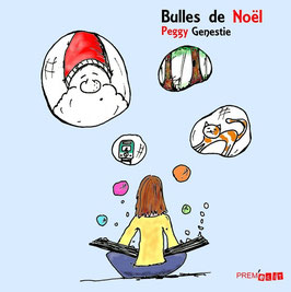Bulles de Noël - Peggy Genestie
