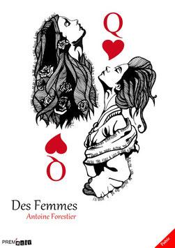 Des Femmes - Antoine Forestier