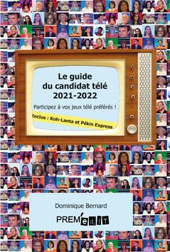Le guide du candidat télé 2021-2022