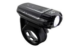 Frontlicht Moon Meteor 300 USB-Lade schwarz