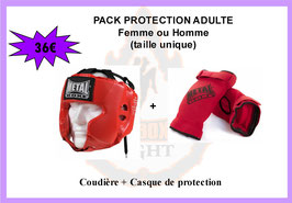 Kit de Protection Adulte