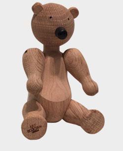 Ours en bois de Kay Bojensen